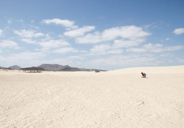 DESERT ROAD 13