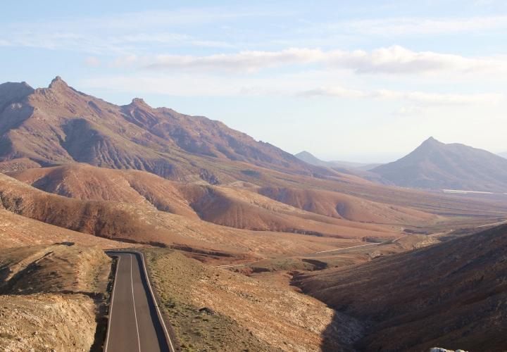 DESERT ROAD 19