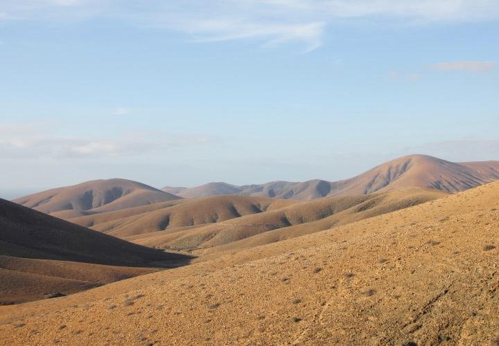 DESERT ROAD 21