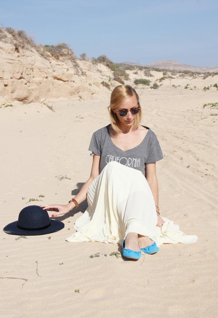 DESERT ROAD 3