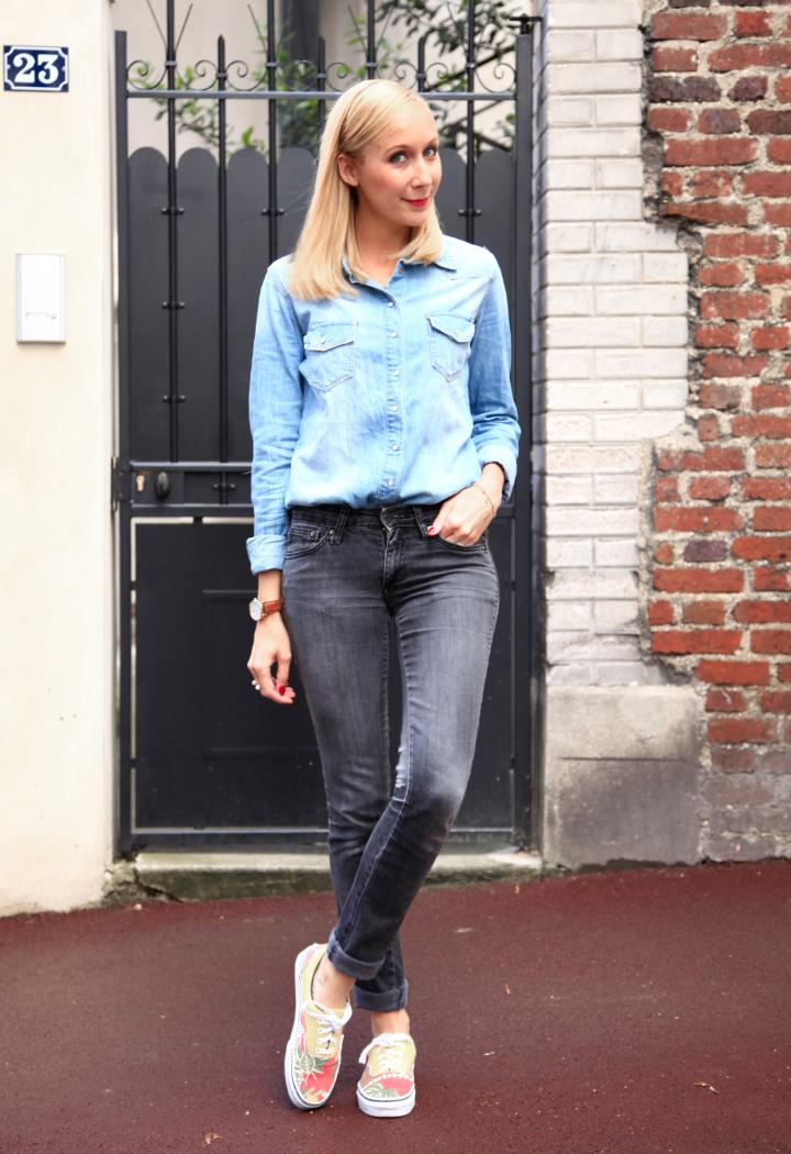 la souris coquette blog mode blue jeans 13