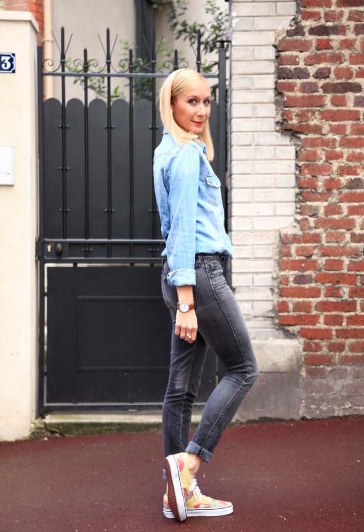 la souris coquette blog mode blue jeans 5