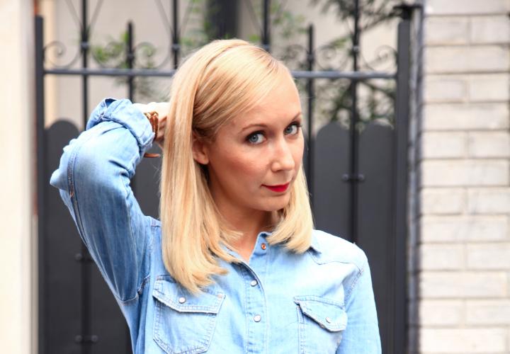 la souris coquette blog mode blue jeans 8