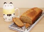 la souris coquette - banana bread 1