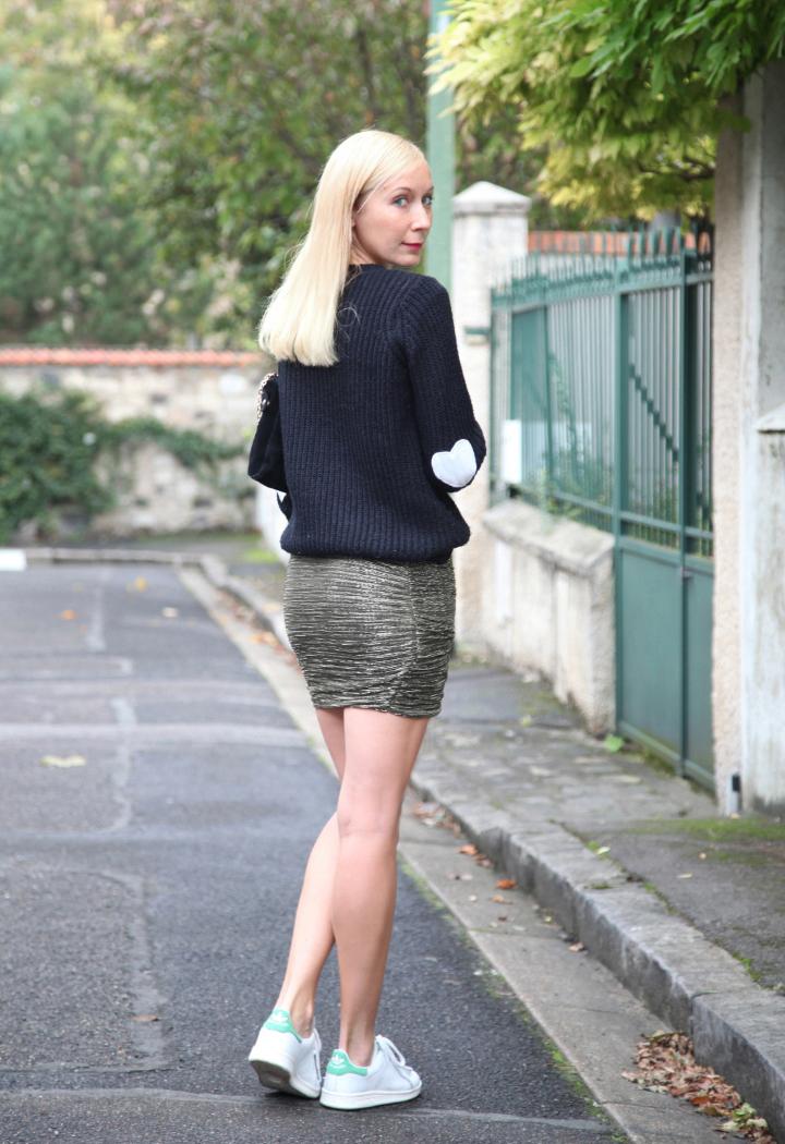 Stan Smith Femme Mode
