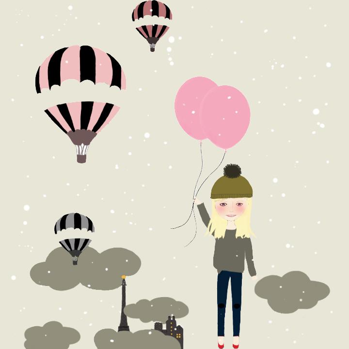 la-souris-coquette-illustration-hiver-paris-neige-dessin