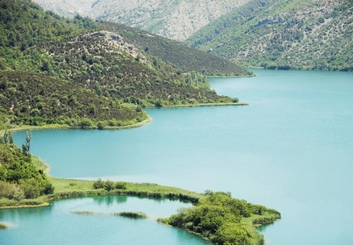 la-souris-coquette-blog-mode-voyage-séjour-croatie-cascades-waterfalls-parc-krka-national-park-1