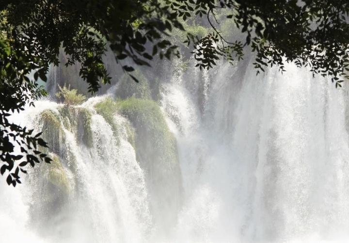 la-souris-coquette-blog-mode-voyage-séjour-croatie-cascades-waterfalls-parc-krka-national-park-16