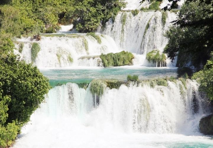 la-souris-coquette-blog-mode-voyage-séjour-croatie-cascades-waterfalls-parc-krka-national-park-17