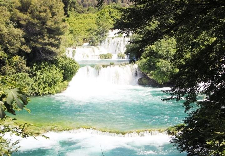la-souris-coquette-blog-mode-voyage-séjour-croatie-cascades-waterfalls-parc-krka-national-park-18