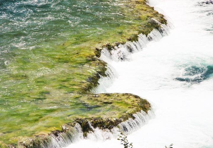 la-souris-coquette-blog-mode-voyage-séjour-croatie-cascades-waterfalls-parc-krka-national-park-6