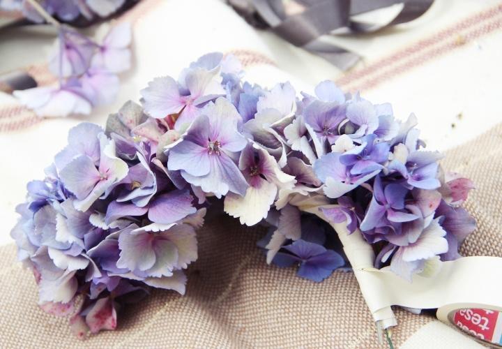 la-souris-coquette-blog-mode-DIY-couronne-de-fleurs-hortensia-12