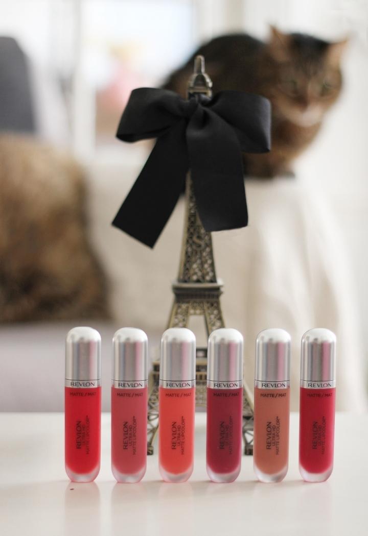 la-souris-coquette-blog-mode-beauté-revlon-rouge-à-lèvres-mat-7