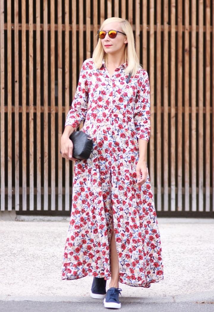 Dress Zara 2018